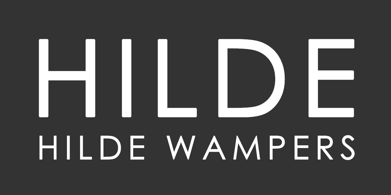 Hilde Wampers